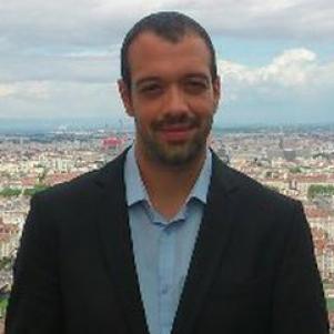 Portrait de Fabien Bel Full-Stack Développeur Pepitelab