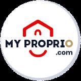 Logo MyProprio